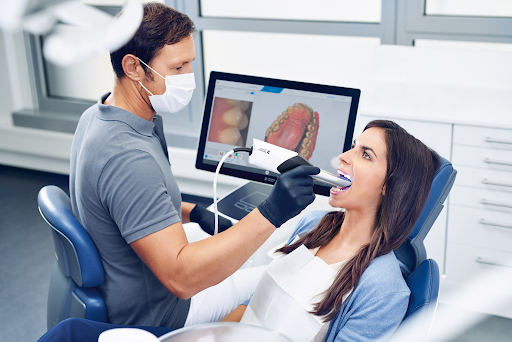 Are You Aware About the Latest Technologies in Dental Implants?