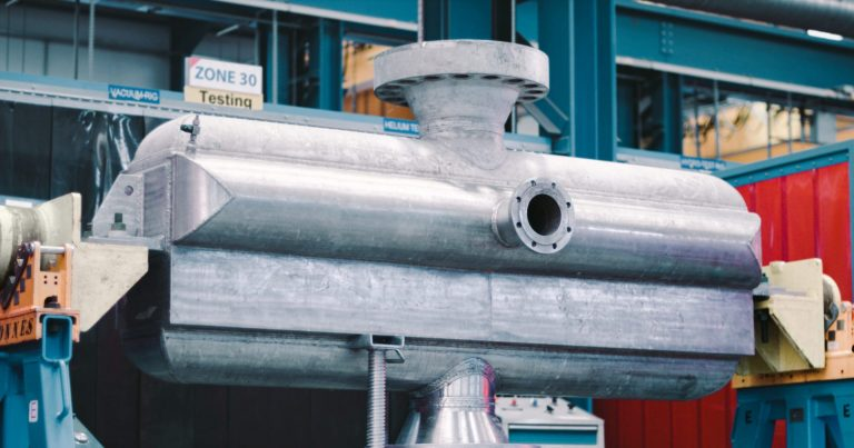 Cleaning of Heat Exchanger is Key to Successful Industrial Operation