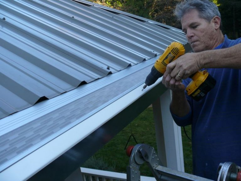 Few Good Reasons for Installing Gutter Mesh System
