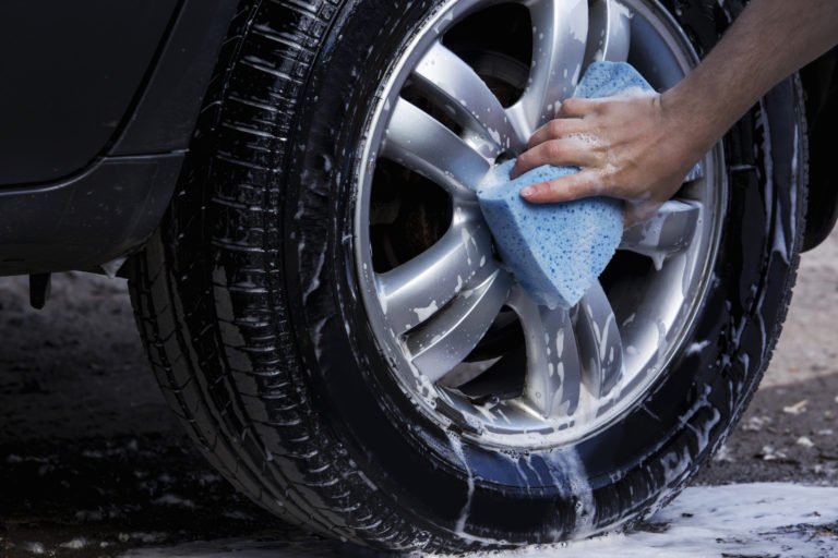 4 Important Tips for Maintaining Your Tires