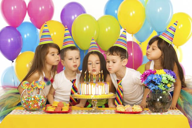 Things to Remember Before Planning a Kids Party in Sydney