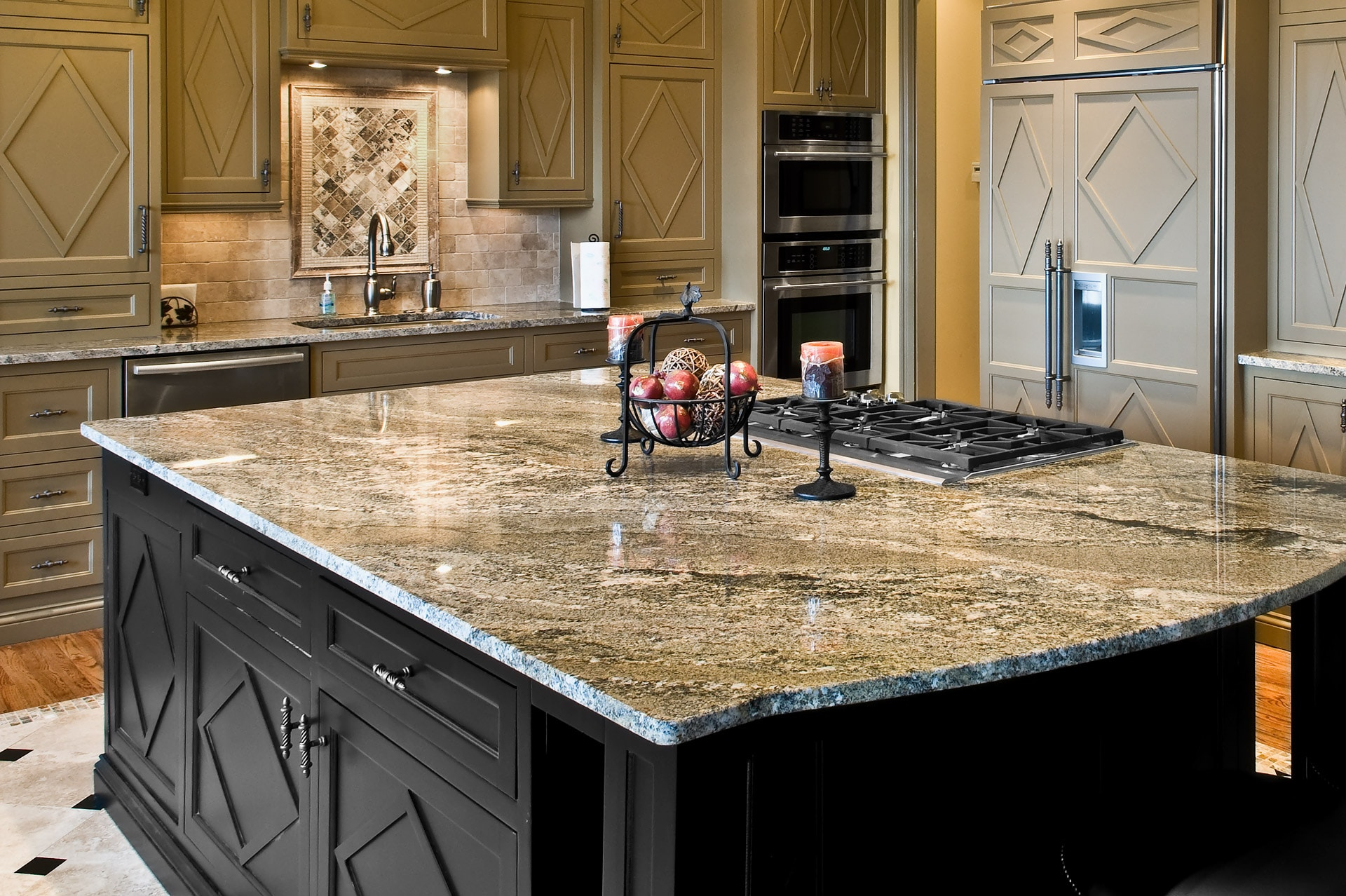 The Beauty of Granite