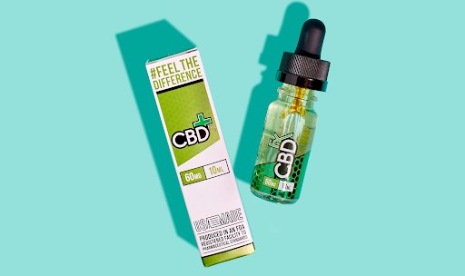Balance the Bodily Function with CBD Vape Oil