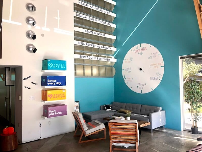 Transform Your Commercial Space Into An Inspiring Place To Work
