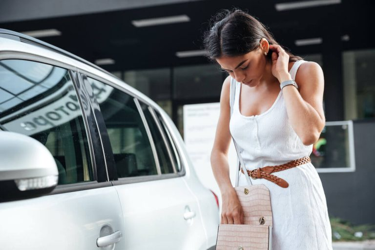 Losing Your Driver's Permit – How Does It Happen