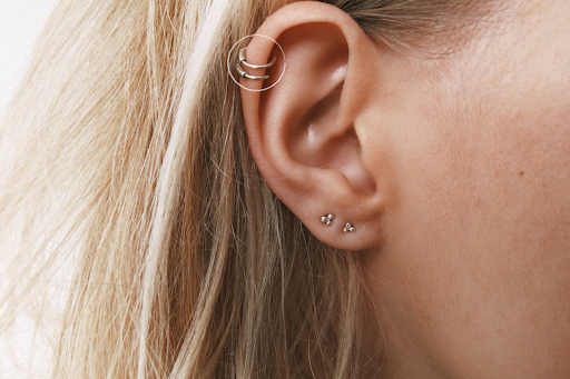 Top-notch things to know about helix earrings