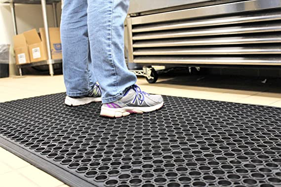 Buy Multipurpose Floor Mats For Deli To Maintain Hygiene And Efficiency In Employees