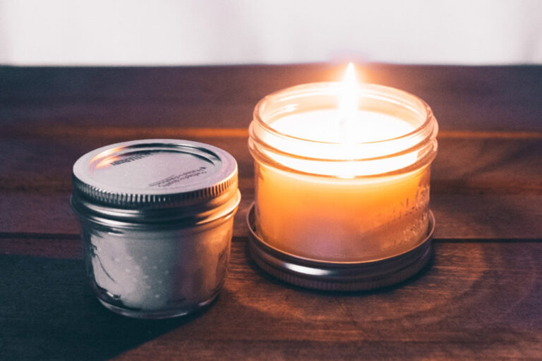 Simple For Making Candles With The Best Quality Supplies