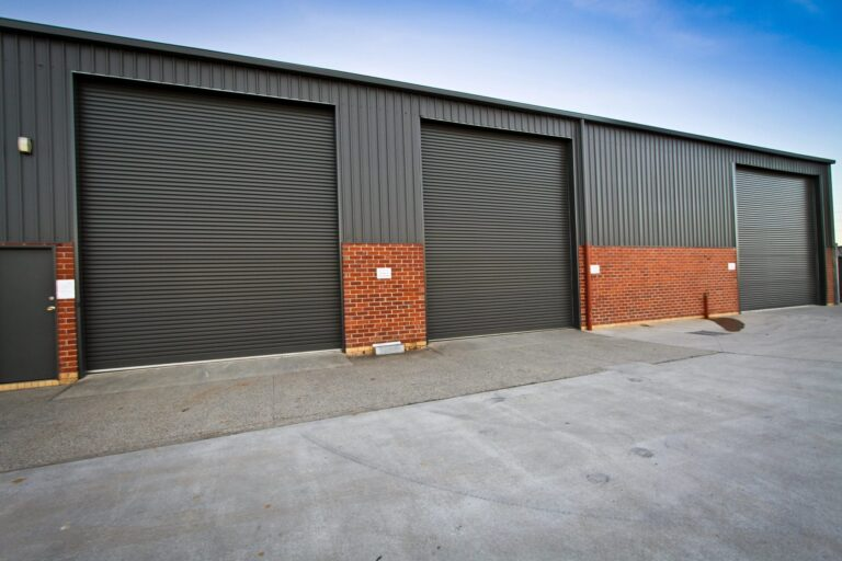 Grab The Extraordinary Benefits Of Commercial Roller Shutters Perth